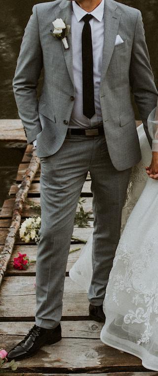 Oblek - pierre cardin - Obrázok č. 1