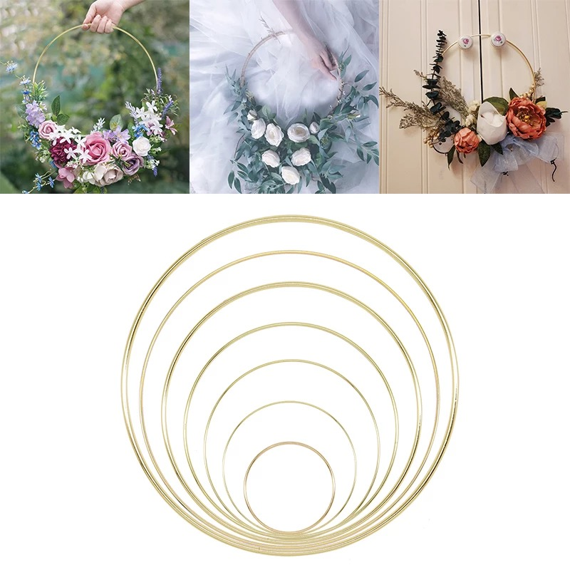 Zlaté kruhy - Obrázok č. 3