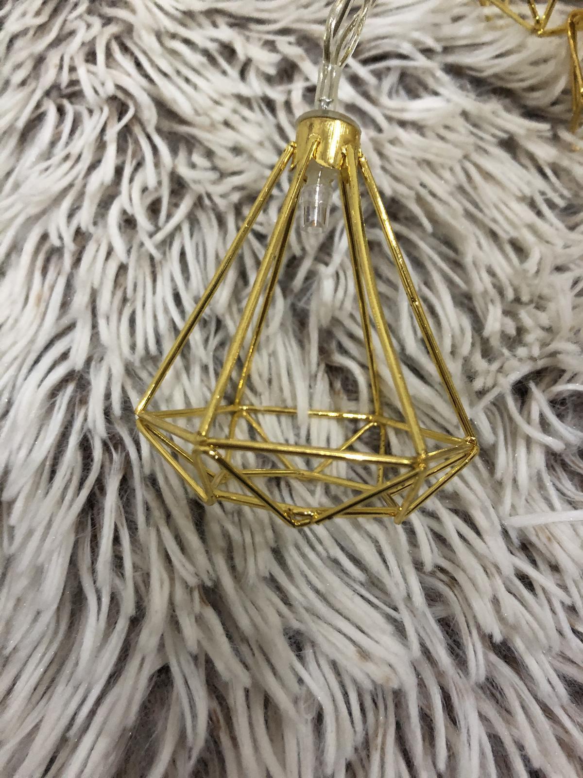 Svetielka zlaté 💡 - Obrázok č. 2