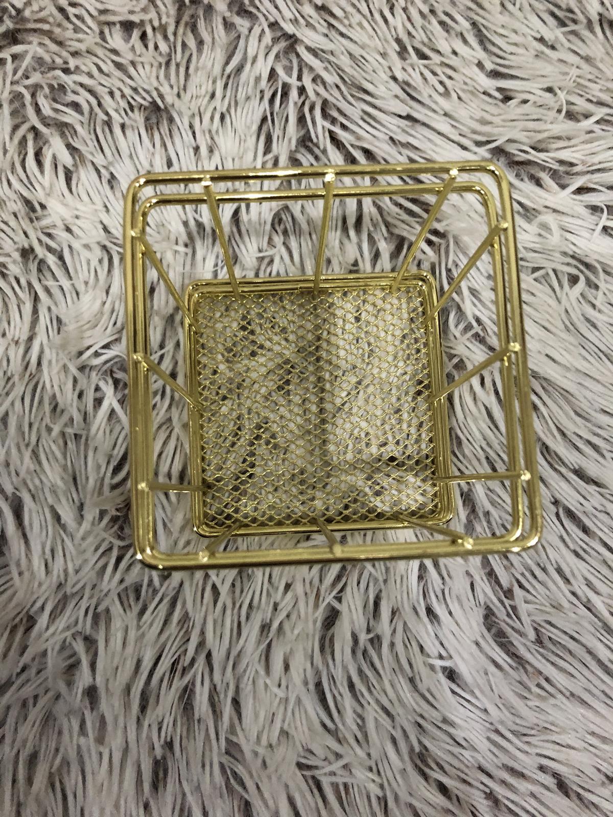 Zlaté dekorácie - Obrázok č. 2