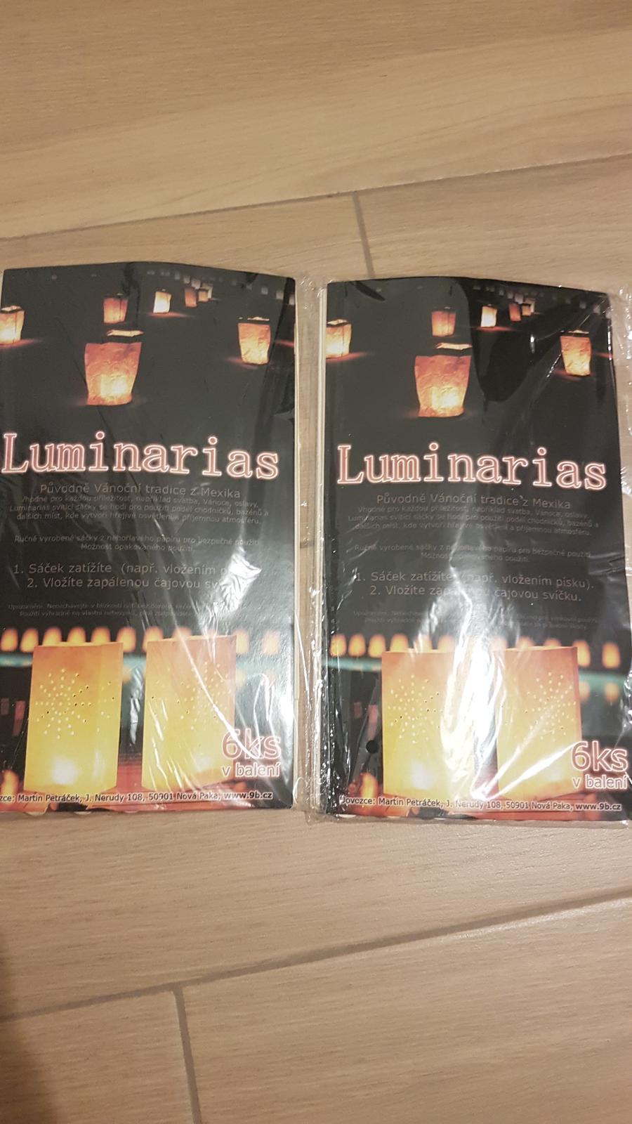 lampiony - Obrázek č. 1