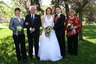 rodina Setničkova