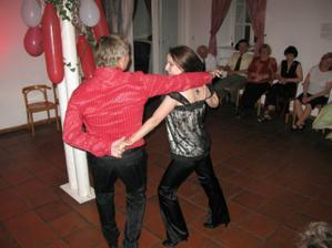 tančíme dál!