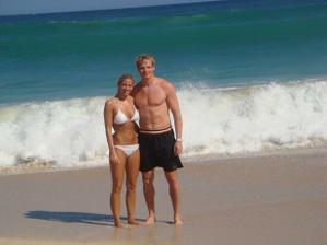 ...honeymoon in  Bali...