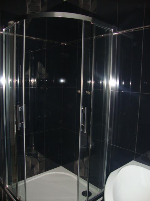 Náš domeček - sprch.kout
