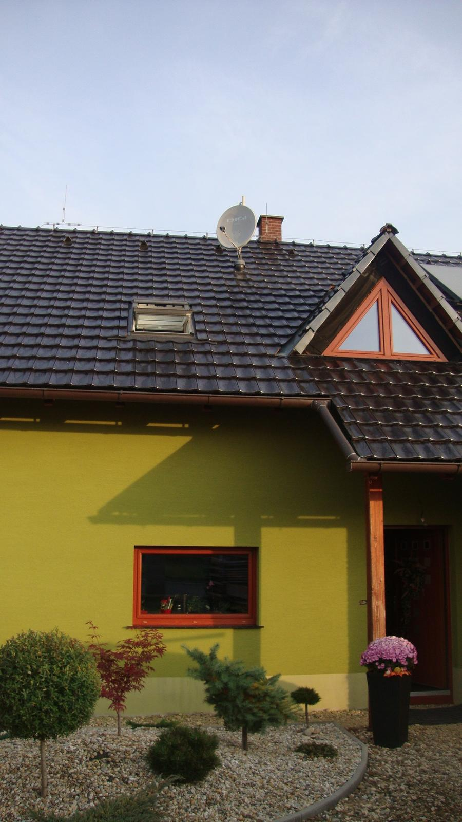 Náš domeček - Obrázek č. 39