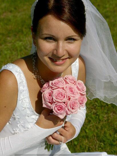 Lenka{{_AND_}}Juraj - ale si držím moju krásnu kytičku
