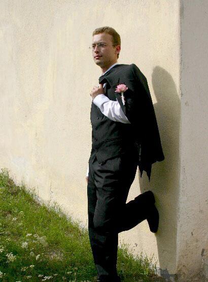Lenka{{_AND_}}Juraj - Ťažký frajer