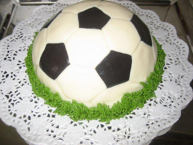 Takto nejako si to predstavujem :) - torticka pre draheho :))