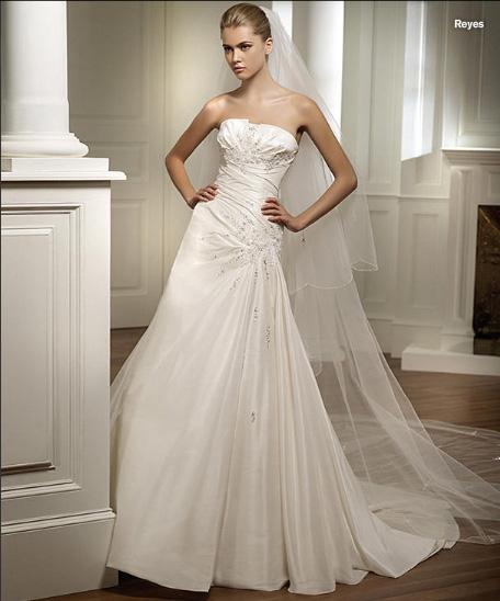 Šaty - první předvýběr - Obrázek č. 2