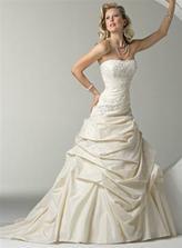 moje svadobné šaty :-) už sú rezervované