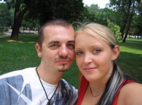 My - len tak :) - to sme my Petka + Robko ;)