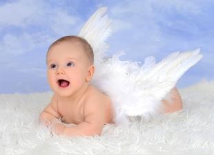 Náš andílek