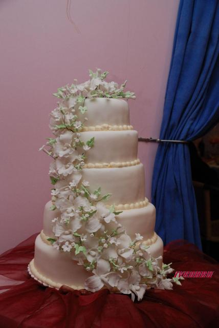 """""""Keby som sa mohla odviazať, moja svadba snov by vyzerala takto..."""" - to našom""""áno"""" na plaži rozkrijíme tortu"""