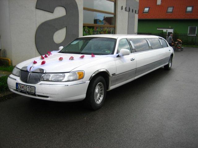 ... 5. 6. 2010 ... prípravy - limuzínka objednaná