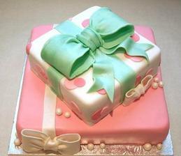 peknučké tortičky...