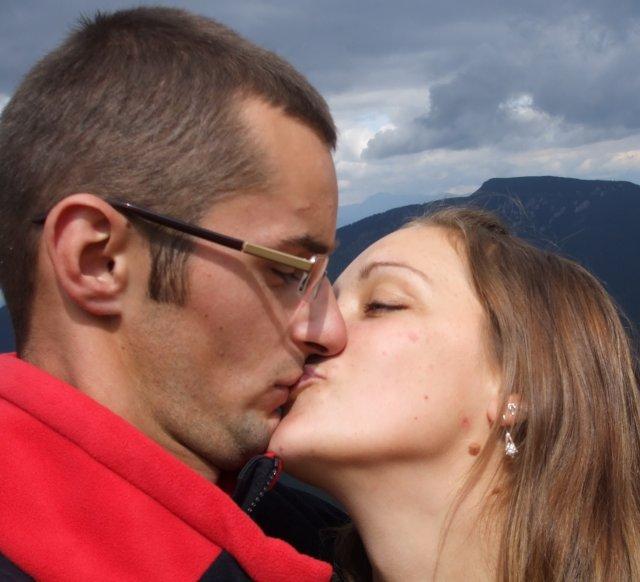 Martinko a Majka... - Láska moja Milujem ťa!!