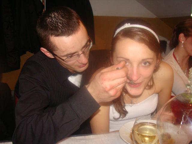 Martinko a Majka... - ....nácvik:-)....