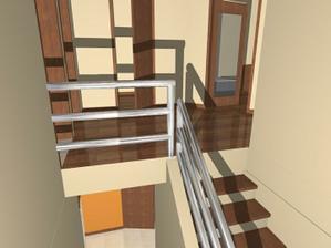 schody - pohlad 2