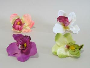 orchidej do vlasov   krásne.....