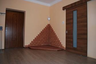 obývačka - miestečko na krbové kachle