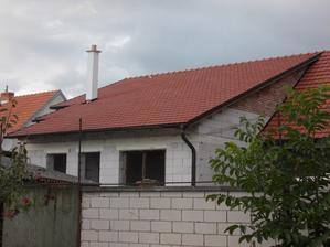 naše střecha