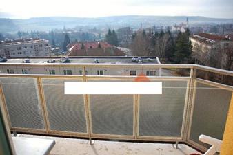 původní balkon