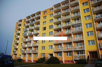 Tady budeme bydlet:-)