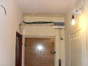 nová elektrobednička:-)