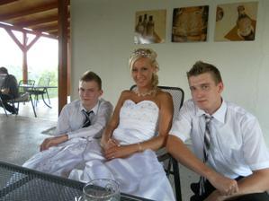 bratříčci moji;-)