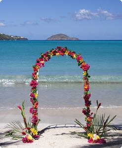 Svadba na plazi - Obrázok č. 2
