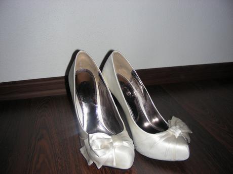 Vselico - tieto topanky som dostala od mojej lasky :-)