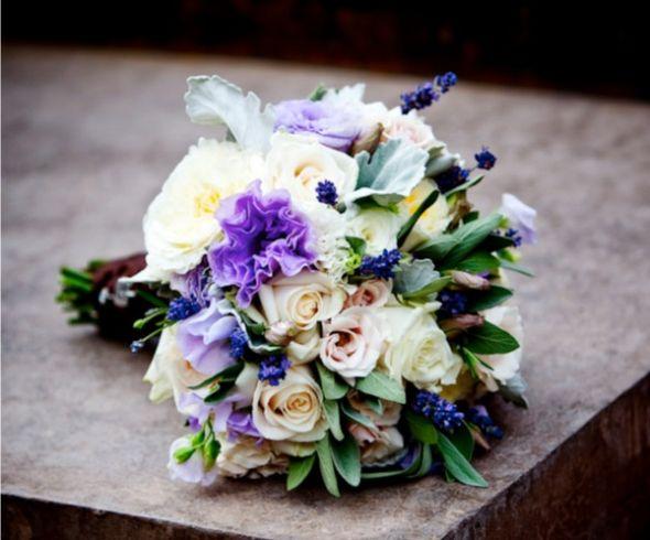 Vselico - taku kyticu budem mat v svadobny den