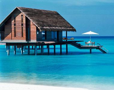 Nas specialny den - maldive svadobna cesta ?....