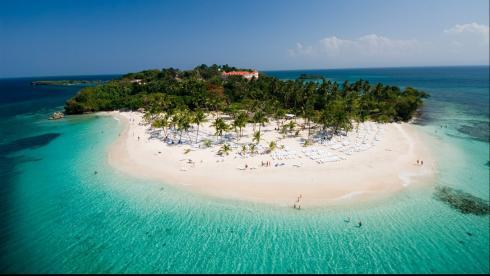 Nas specialny den - Paradiso svadobna cesta republika dominikana