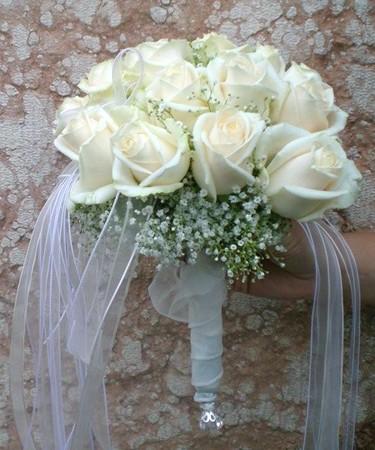 Svadobne kytice - Obrázok č. 12