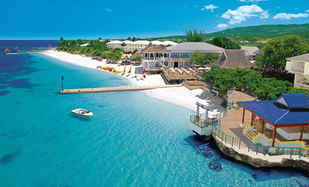 Nas specialny den - jamaica