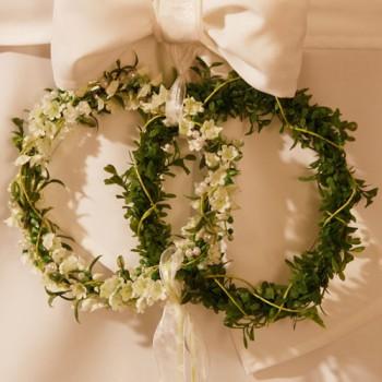 Nas specialny den - ozdoba kvetinkove prstienky :-)