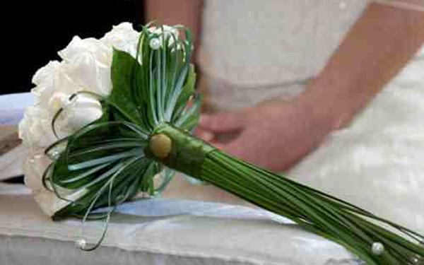 Svadobne kytice - Obrázok č. 102