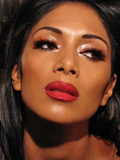 Make up - Obrázok č. 10