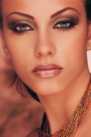 Make up - Obrázok č. 20