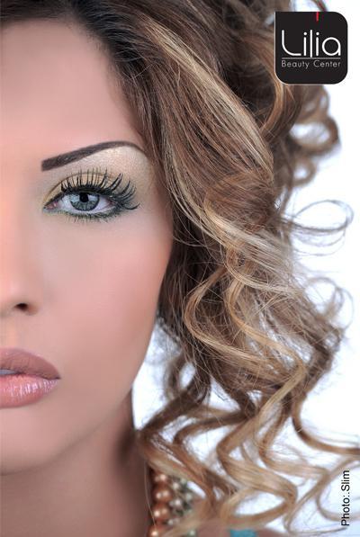 Make up - Obrázok č. 25