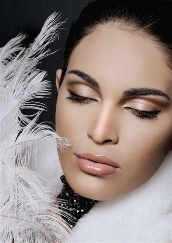Make up - Obrázok č. 31