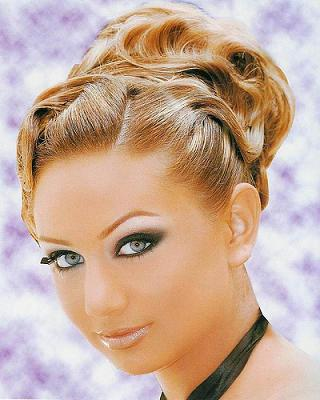 Make up - Obrázok č. 68
