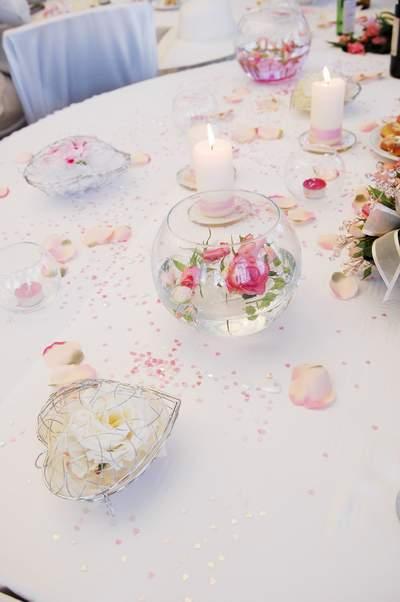 Svadobna dekoracia - Obrázok č. 5