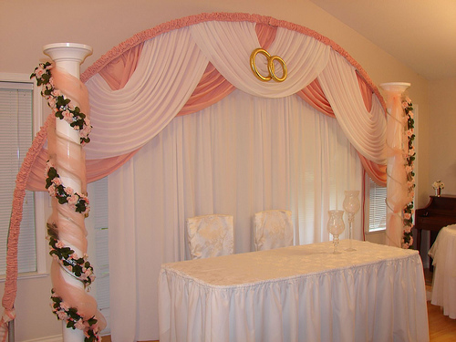 Svadobna dekoracia - Obrázok č. 32