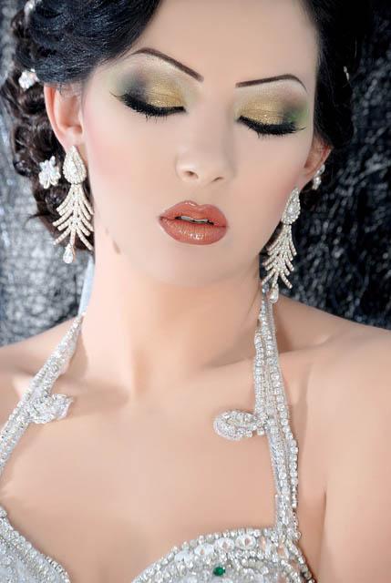 Make up - Obrázok č. 71