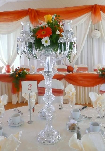Svadobna dekoracia - Obrázok č. 79