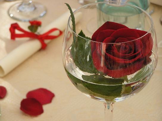 Romantic decorations :) - Obrázok č. 13