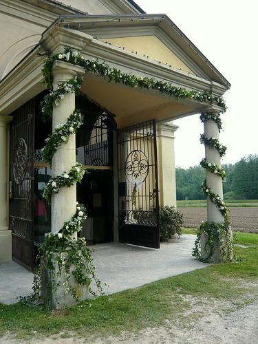 Svadobna dekoracia - Obrázok č. 89